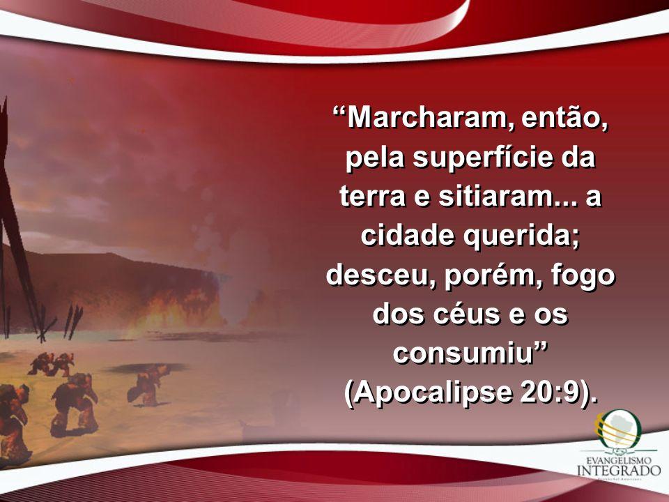 Resultado de imagem para apocalipse 20:9