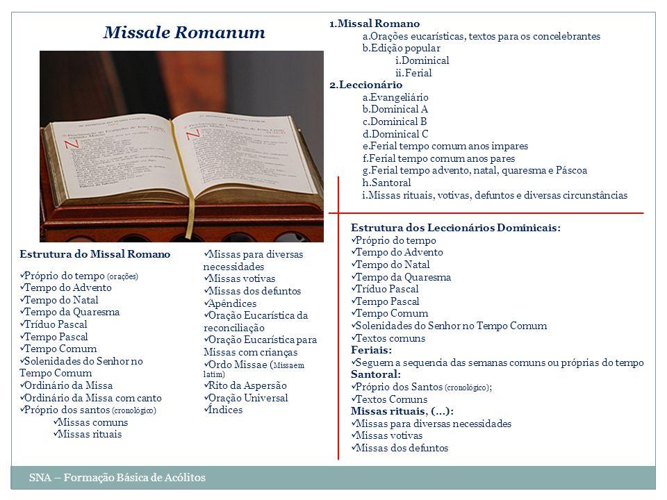 Matrimonio Rituale Romano : Formação de básica acólitos ppt carregar
