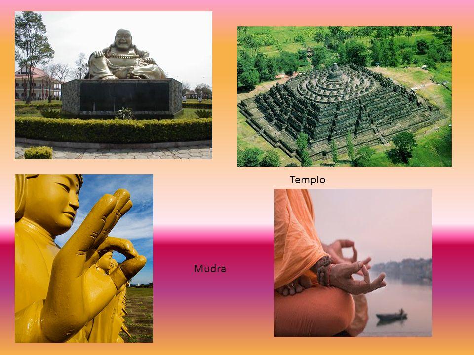Templo Mudra