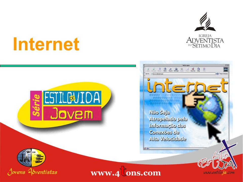 Internet www.4tons.com Estiloja.com