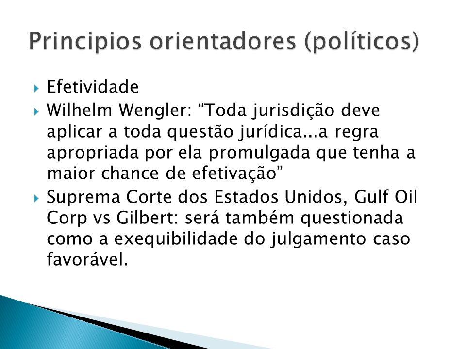 Principios orientadores (políticos)