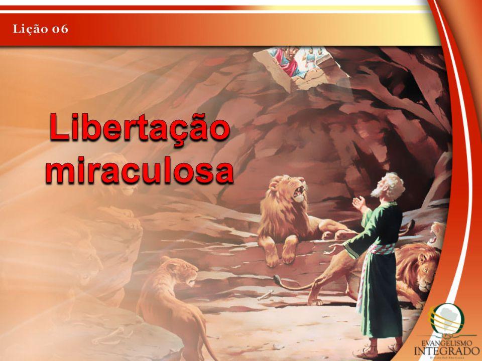 Libertação miraculosa