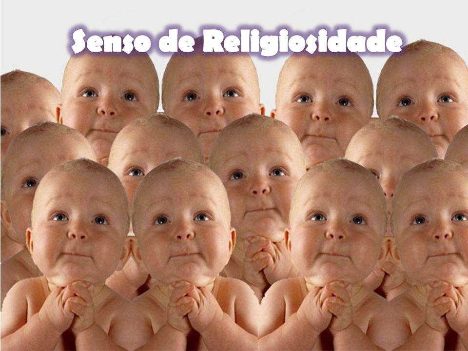 Senso de Religiosidade