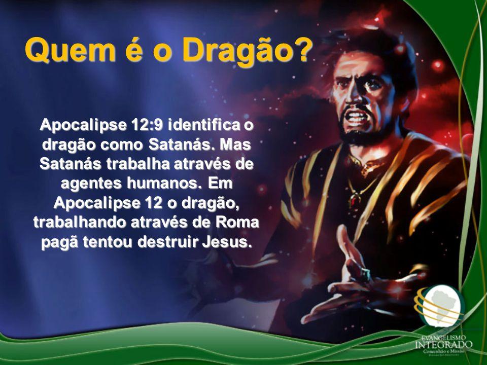 Quem é o Dragão