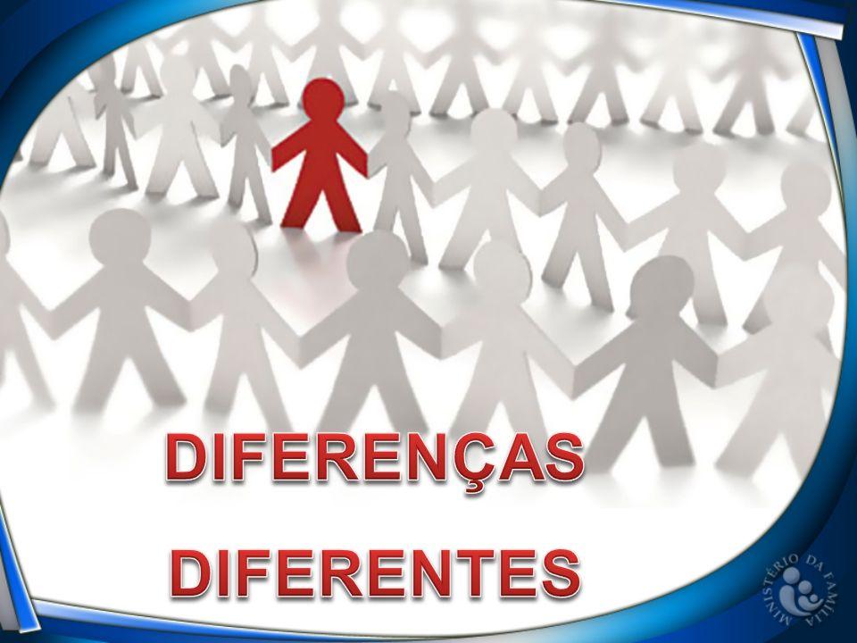 Diferenças Diferentes