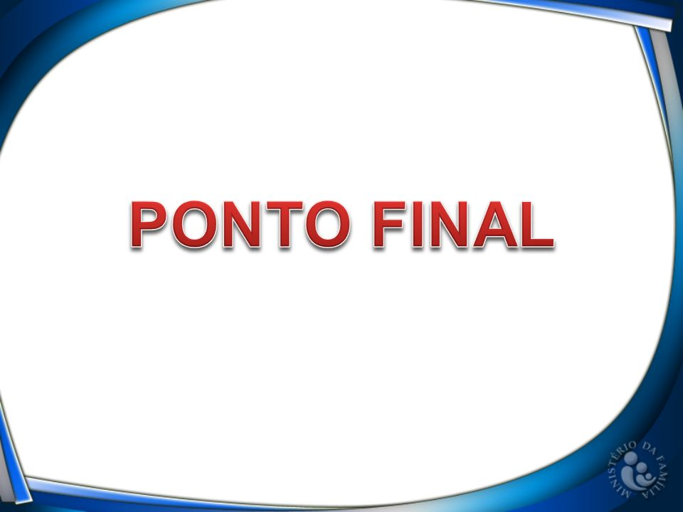 Ponto Final