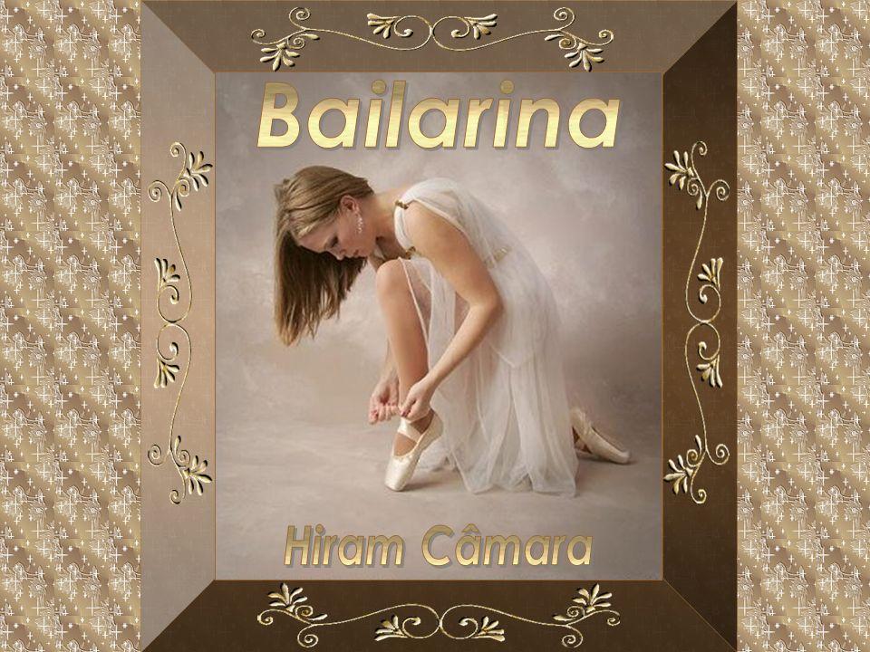 Bailarina Hiram Câmara