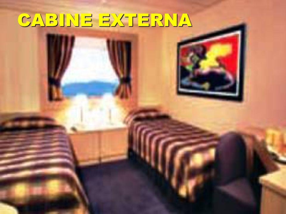CABINE EXTERNA