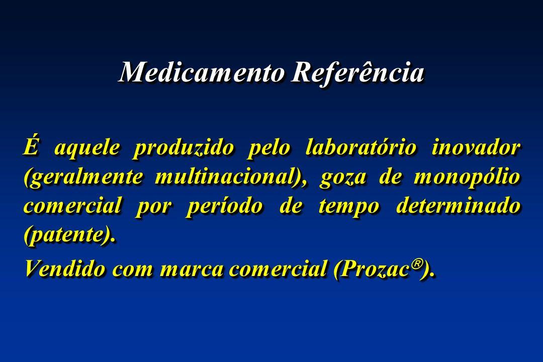 Medicamento Referência