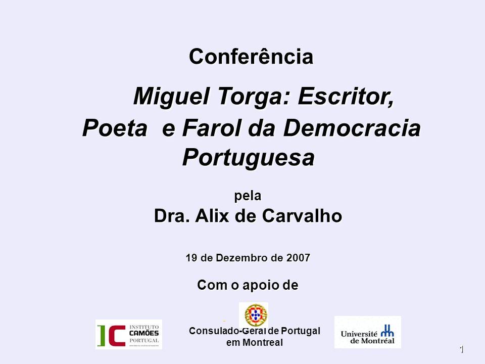 Consulado-Geral de Portugal em Montreal