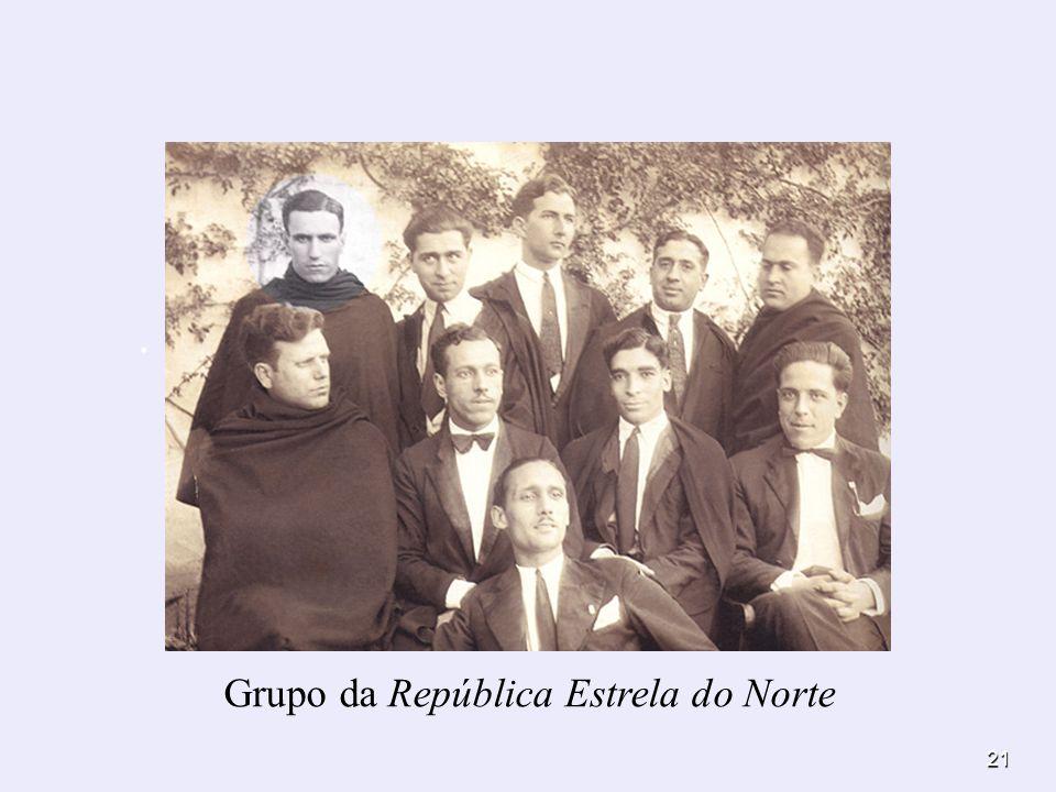Grupo da República Estrela do Norte