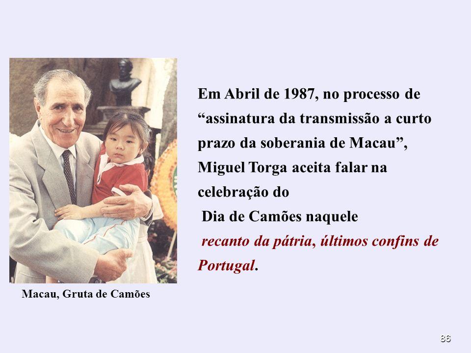 recanto da pátria, últimos confins de Portugal.