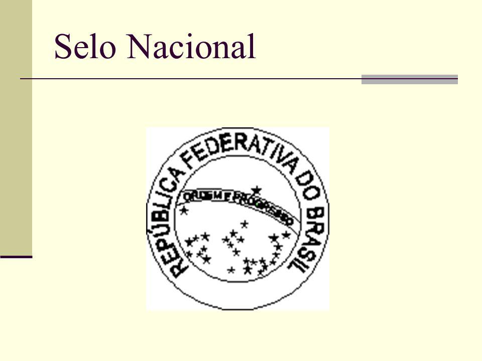 Selo Nacional
