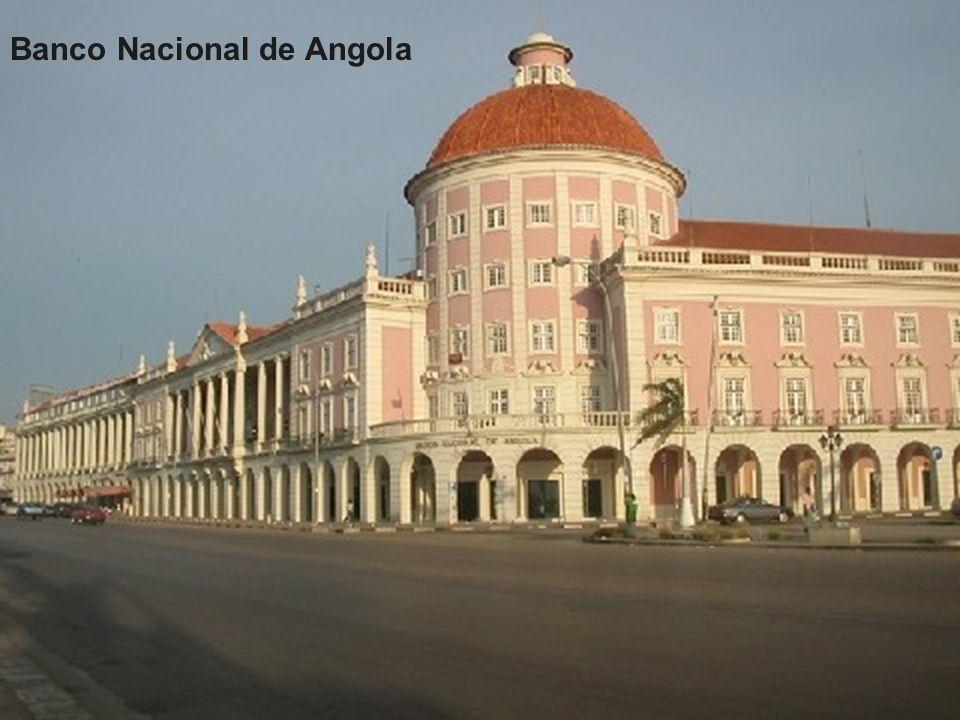 Banco Nacional de Angola