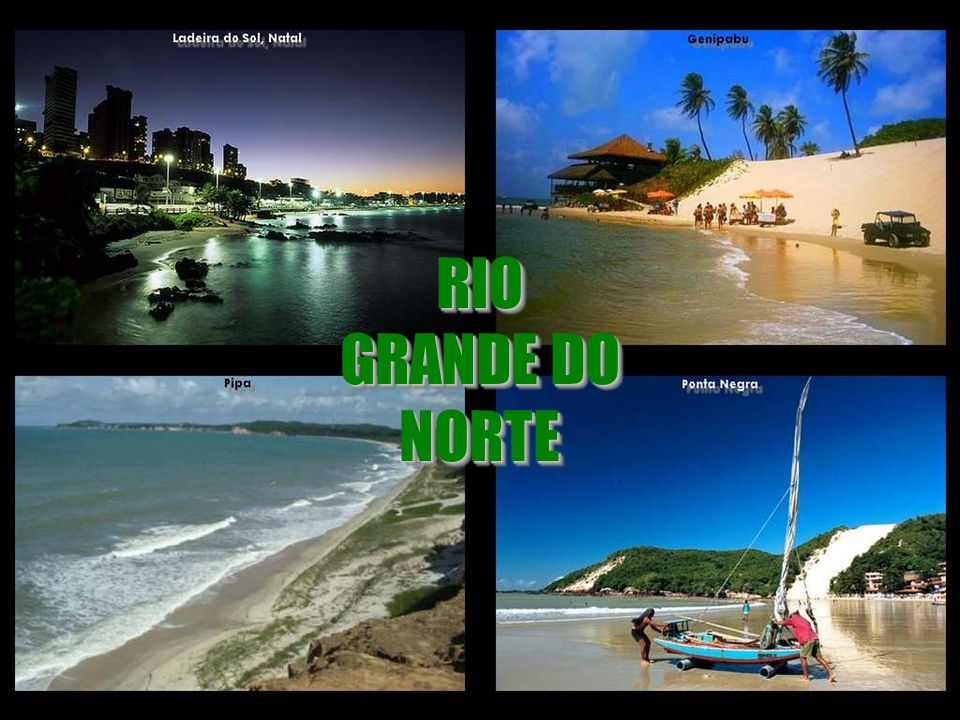 RIO GRANDE DO NORTE