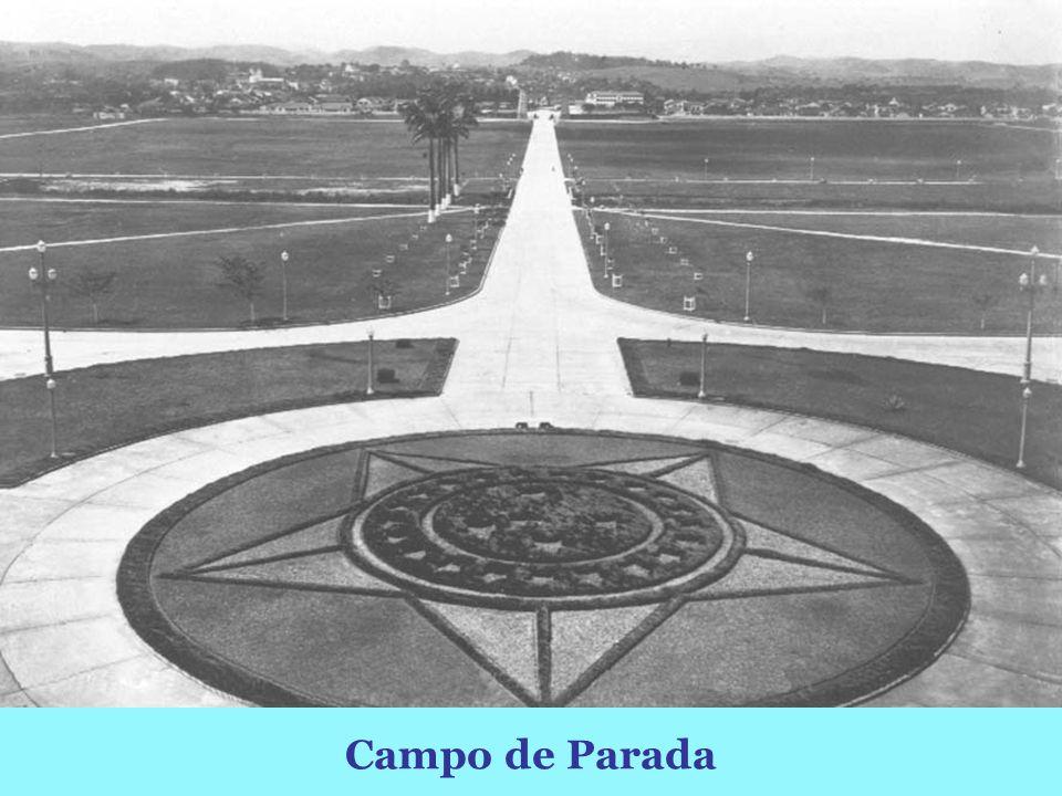 Campo de Parada