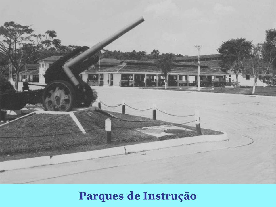 Parques de Instrução