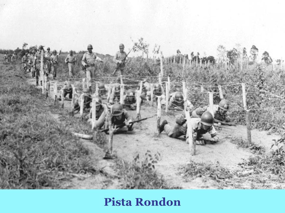 Pista Rondon