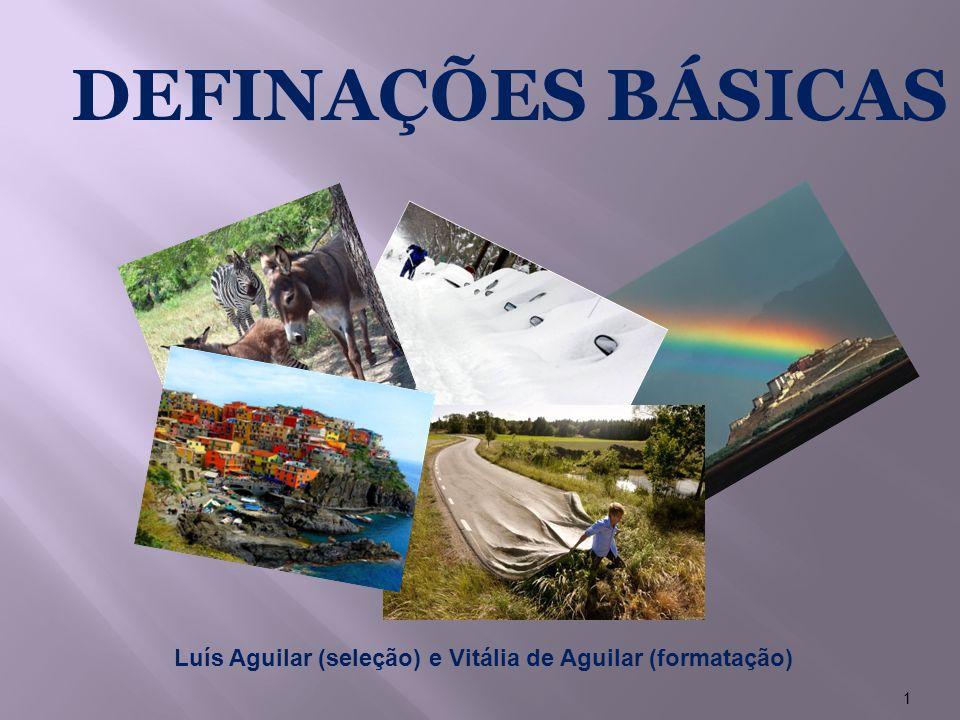 Luís Aguilar (seleção) e Vitália de Aguilar (formatação)