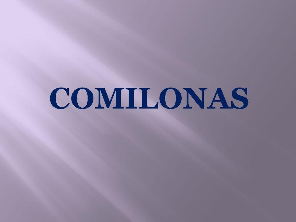 COMILONAS