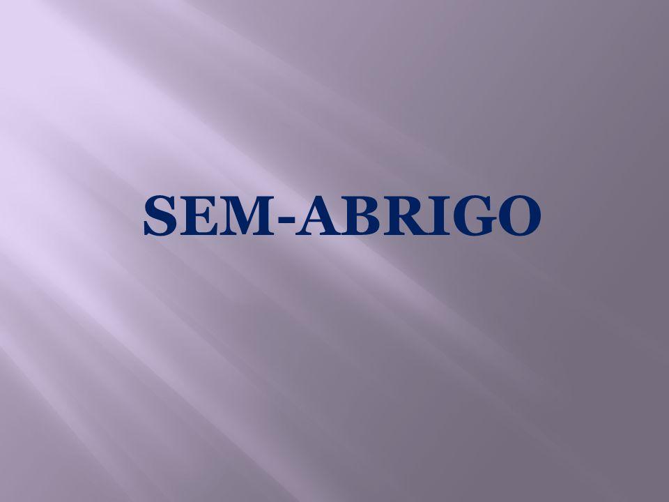 SEM-ABRIGO