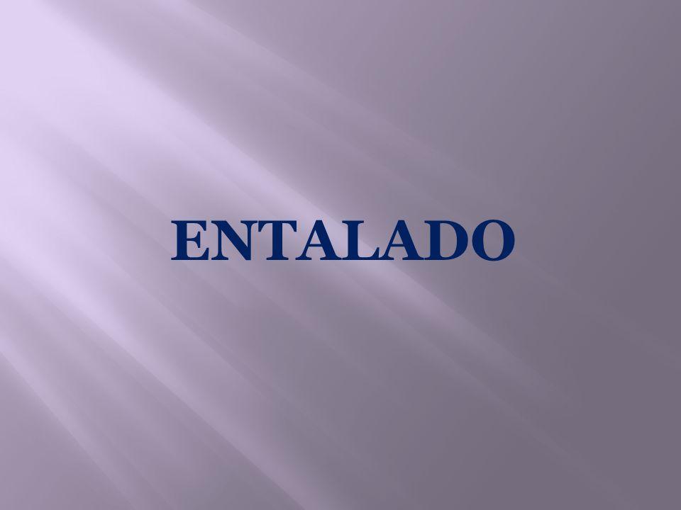 ENTALADO
