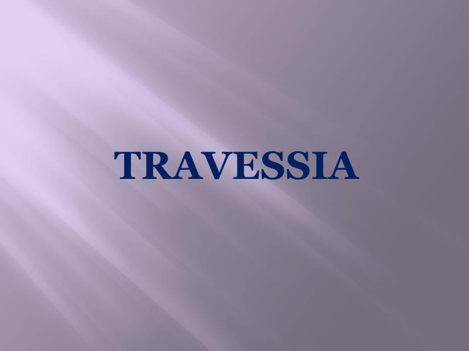 TRAVESSIA