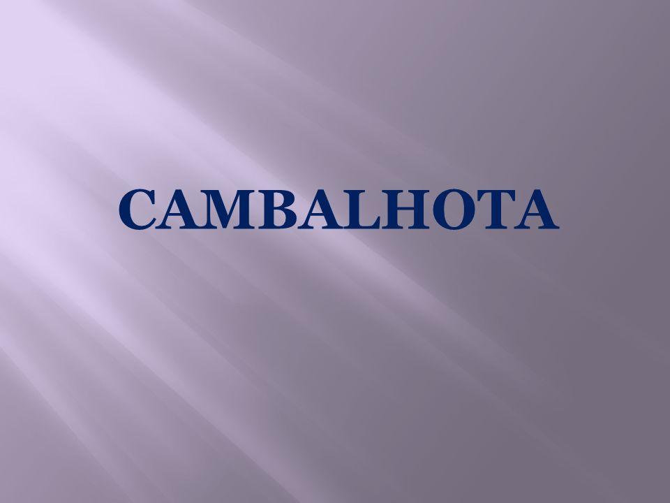 CAMBALHOTA