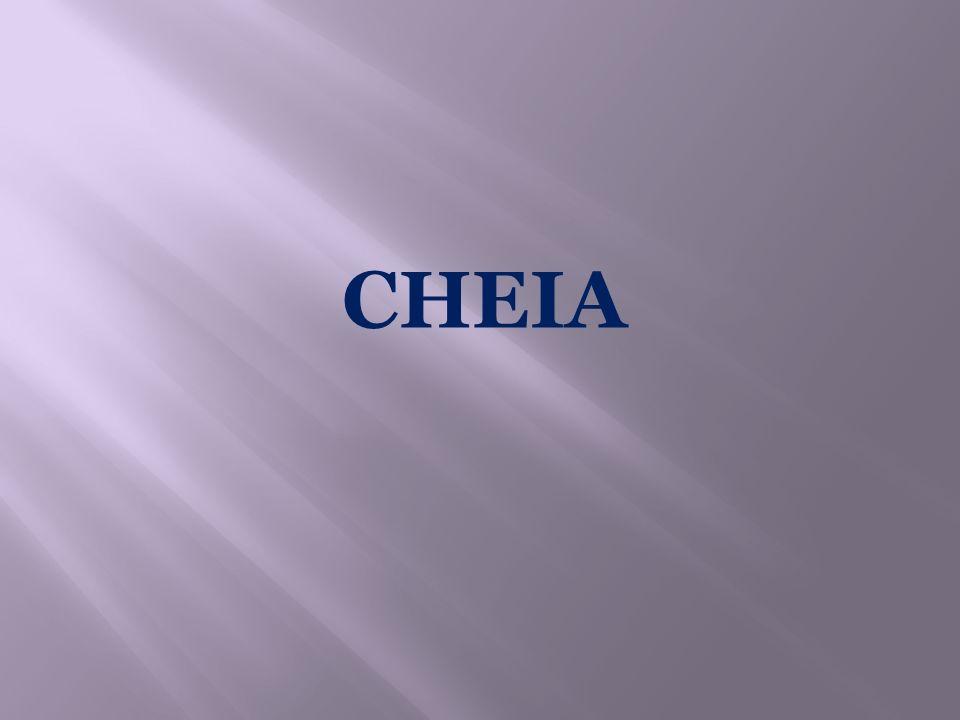 CHEIA