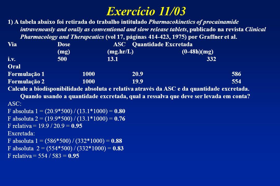 Exercício 11/03