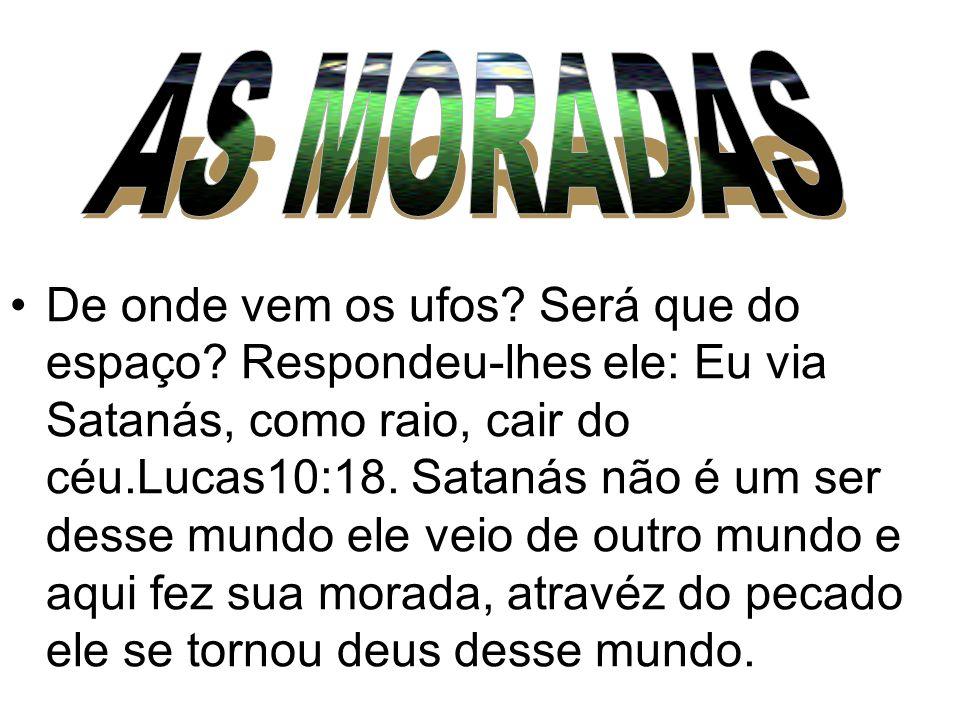 AS MORADAS