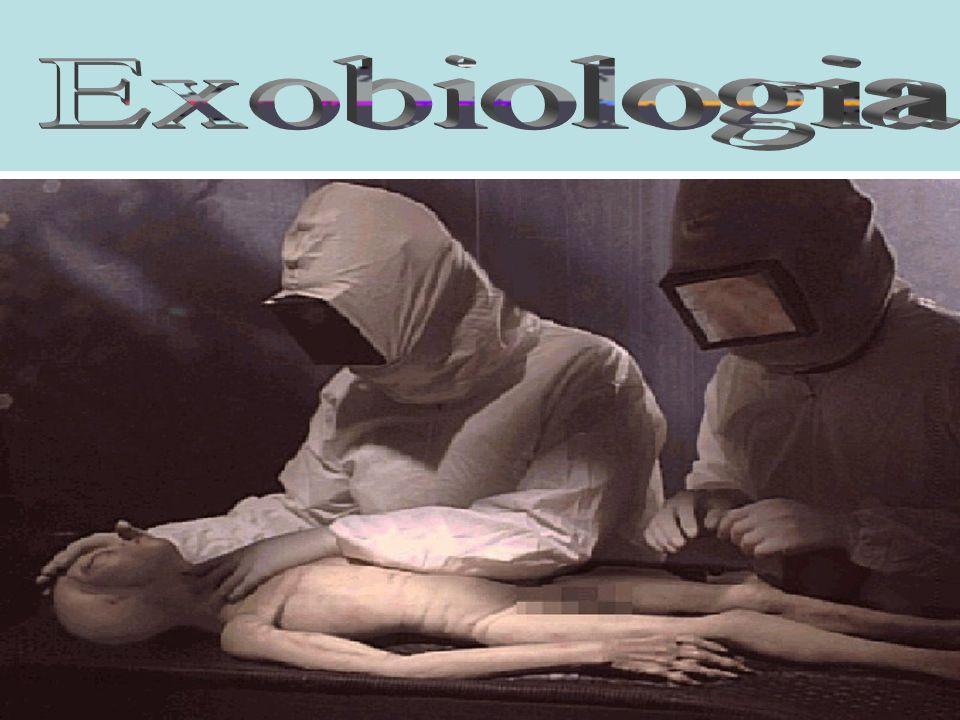 Exobiologia