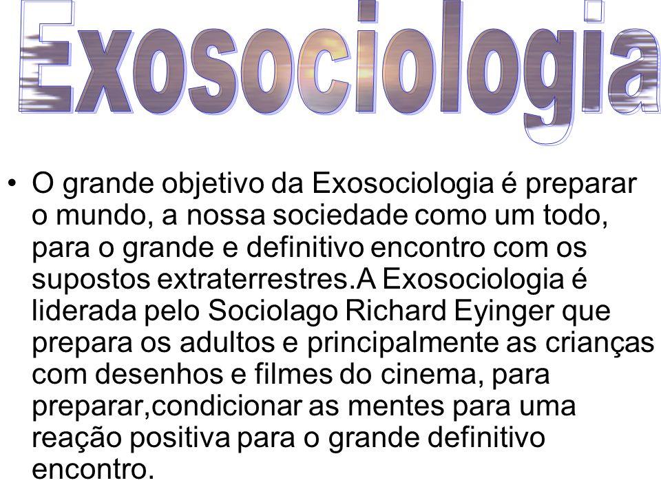 Exosociologia