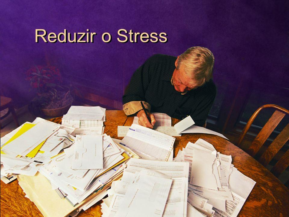 Reduzir o Stress