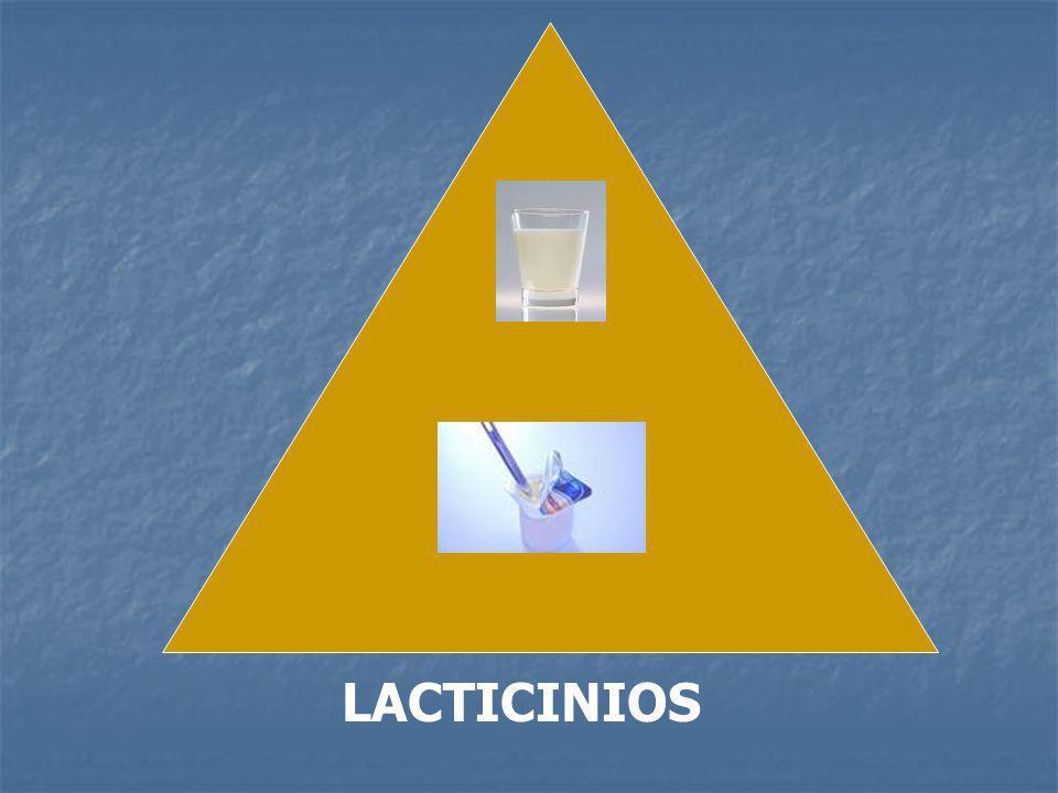 LACTICINIOS