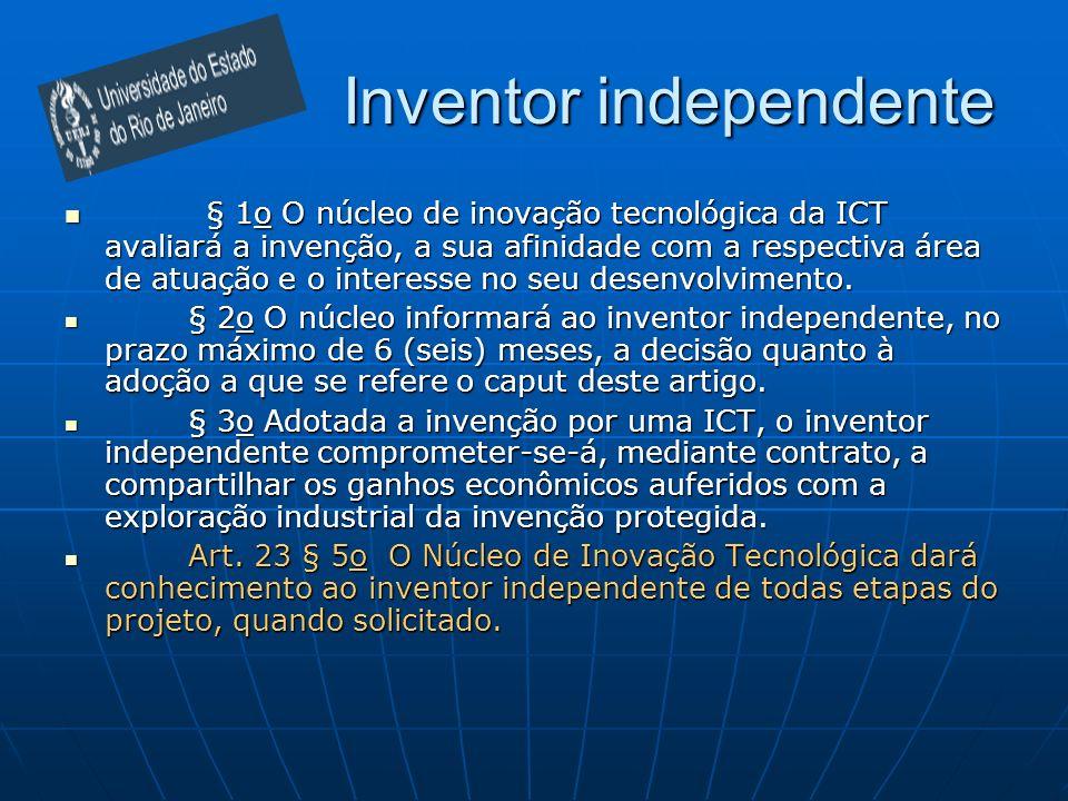 Inventor independente