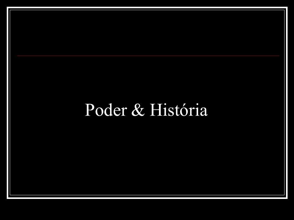 Poder & História