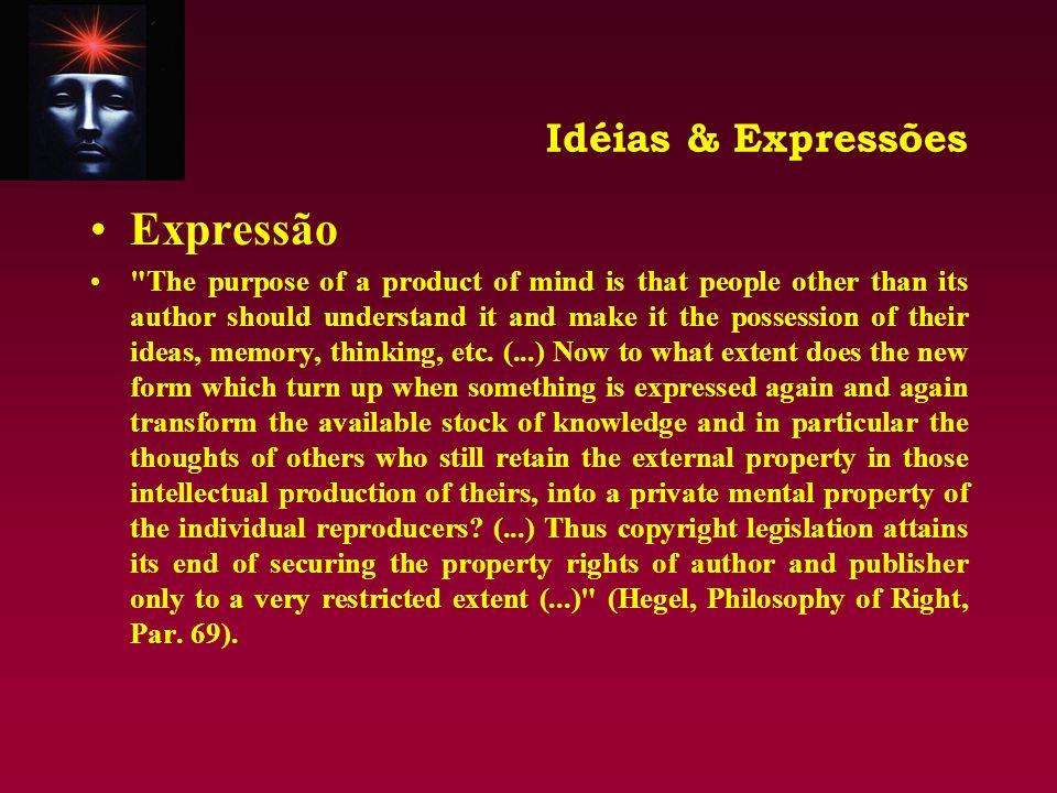 Expressão Idéias & Expressões
