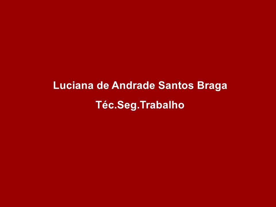 Luciana de Andrade Santos Braga