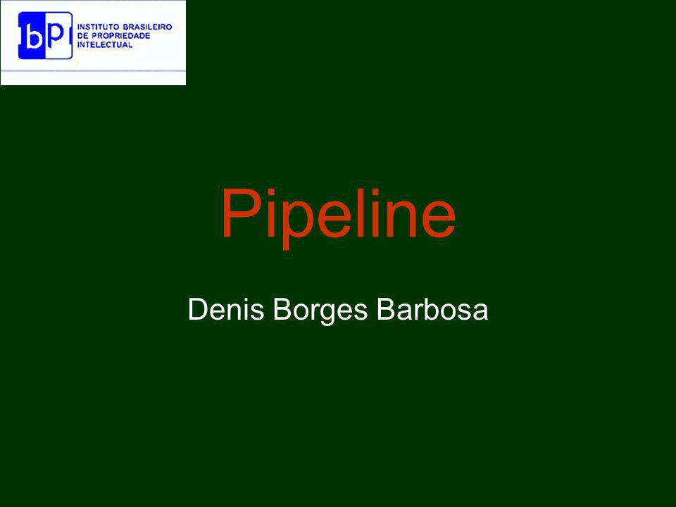 Pipeline Denis Borges Barbosa