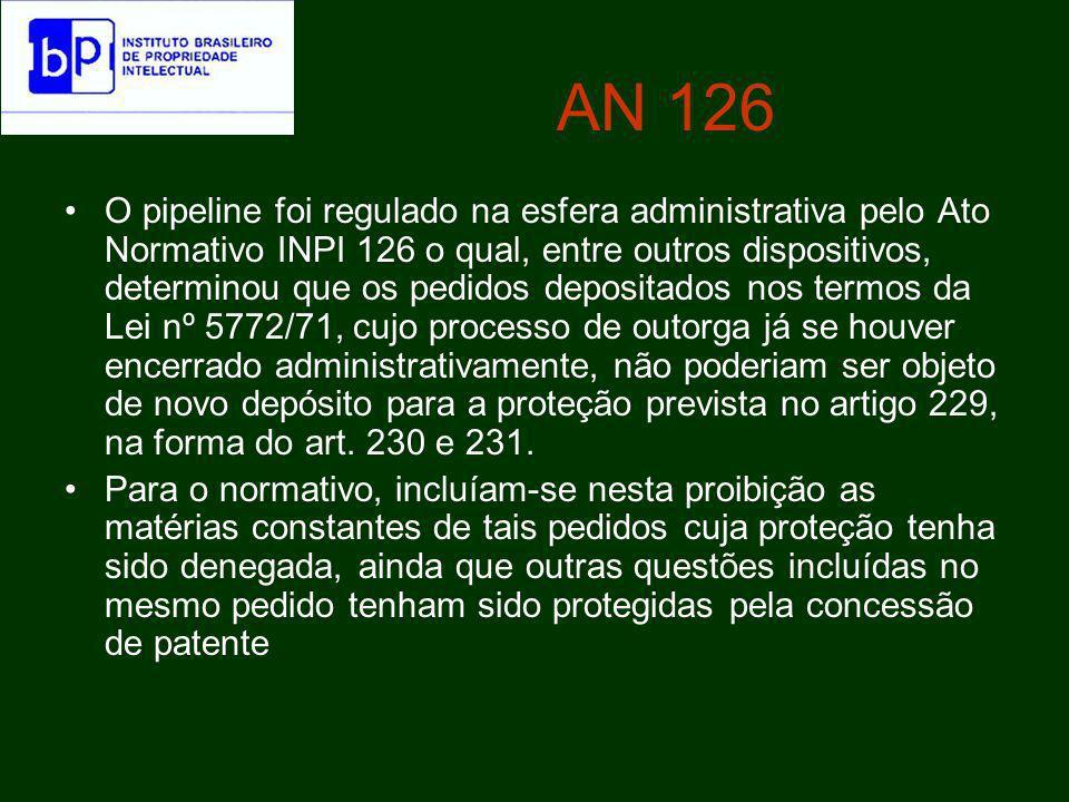 AN 126