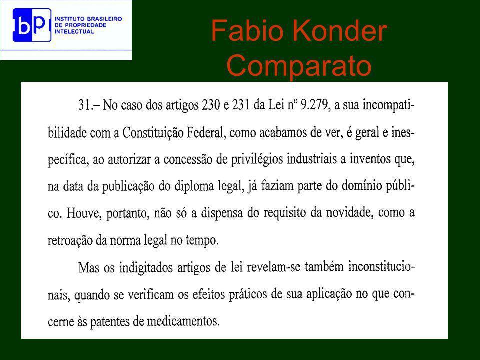 Fabio Konder Comparato