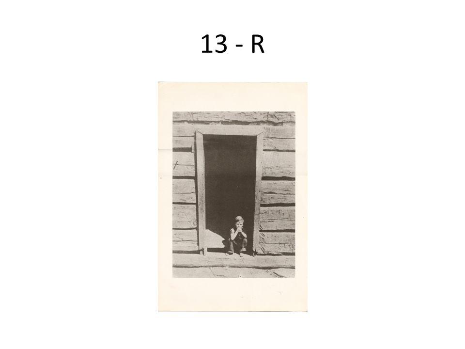 13 - R