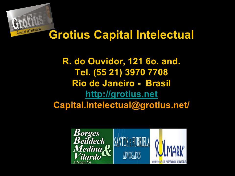 Grotius Capital Intelectual Capital.intelectual@grotius.net/
