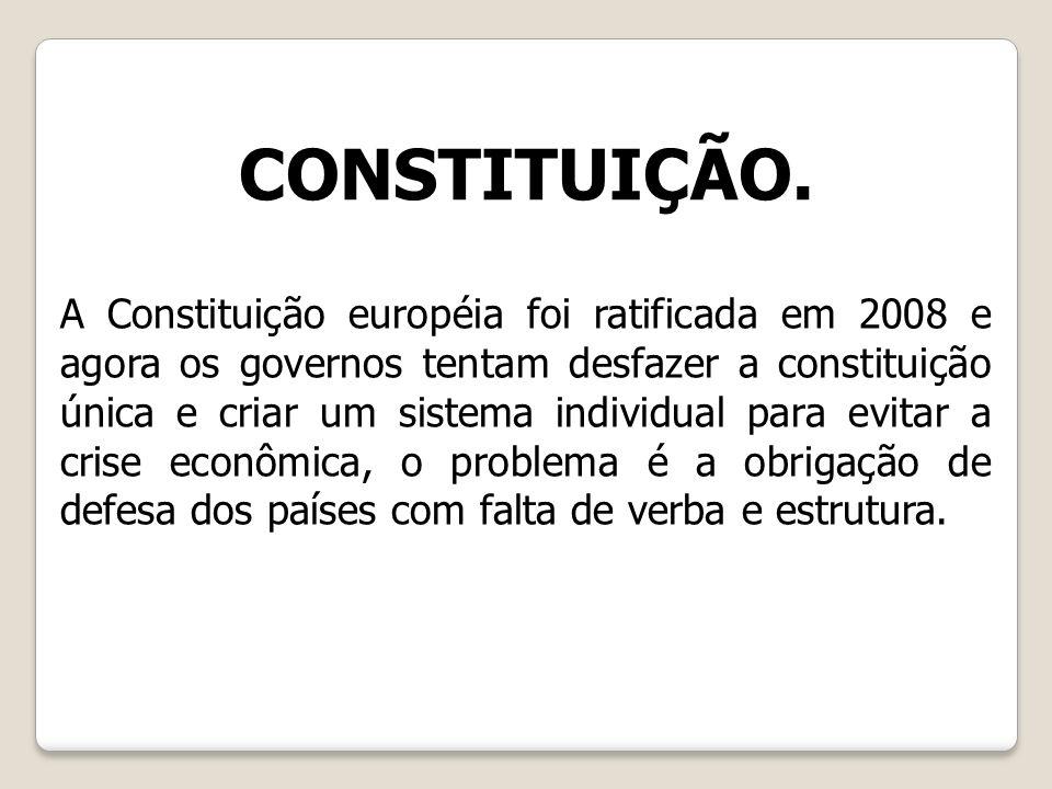 CONSTITUIÇÃO.