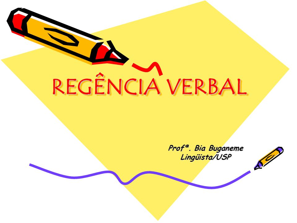 Profª. Bia Buganeme Lingüista/USP