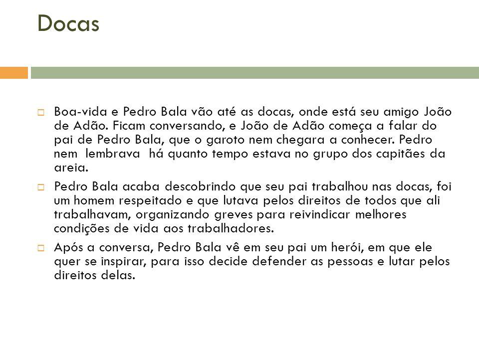 Docas
