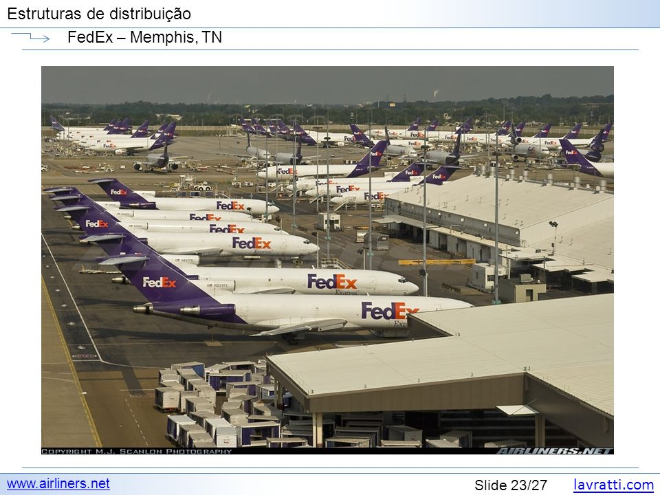 FedEx – Memphis, TN www.airliners.net
