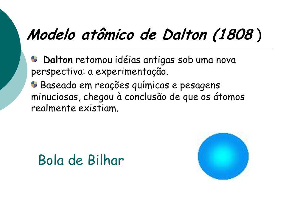 Modelo De Atomos Dalton Qu 237 Mica Frente 1a Aula Ppt