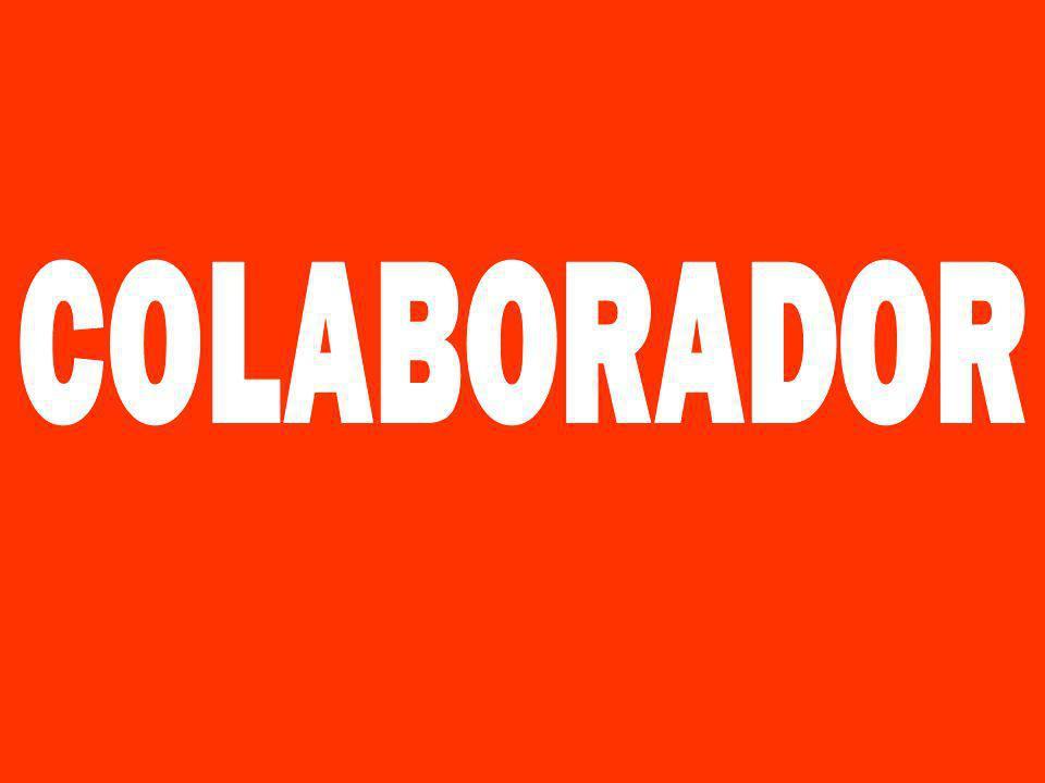 COLABORADOR